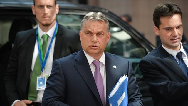 Węgry nie chcą przyjmować imigrantów