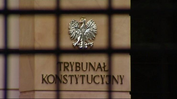 """""""Nie ma możliwości wykonania"""". Rząd przekazał KE odpowiedź na zalecenia ws. Trybunału Konstytucyjnego"""