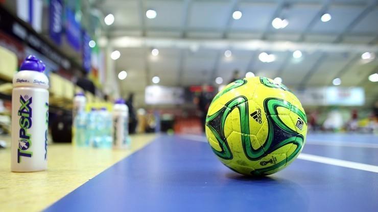 Ekstraklasa futsalu nadal z podziałem tabeli i punktów