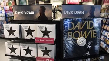 21-01-2016 17:02 Media: Kanye West nagra płytę w hołdzie Bowiemu. Fani natychmiast zaprotestowali