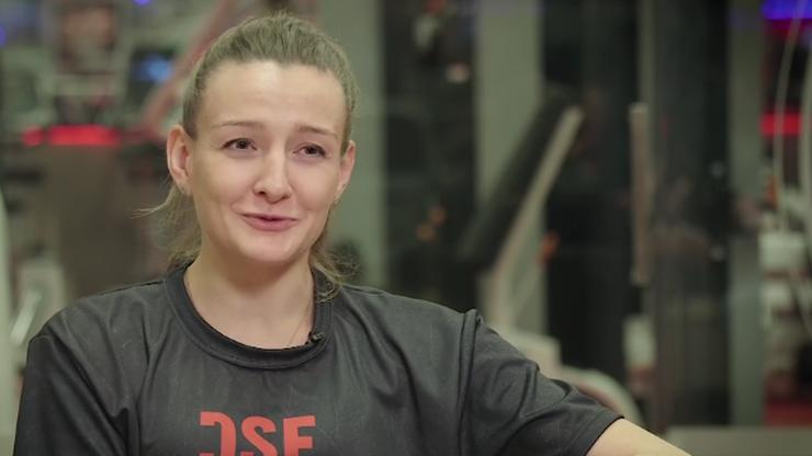 MP w kickboxingu: Dorota Godzina najlepsza po raz szósty!