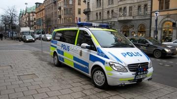 07-04-2016 15:15 W Szwecji 20-latek oskarżony o planowanie zamachu terrorystycznego