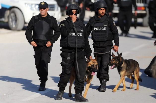 Tunezja: zamachowcy z muzeum Bardo szkolili się w Libii