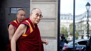 15-09-2016 12:23 Dalajlama apeluje do UE o konstruktywną krytykę Chin