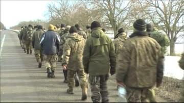 11-02-2016 13:35 Prokuratura wojskowa Ukrainy zajmie się nieludzkimi warunkami na poligonie