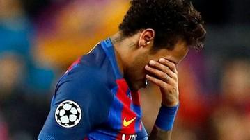 2017-08-03 Co dalej z transferem Neymara? Władze La Liga odrzuciły czek