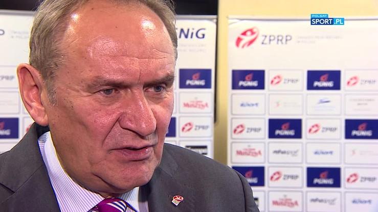Kraśnicki: Nasz wybór będzie korzystny dla polskiej piłki ręcznej