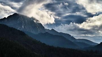 20-09-2017 17:49 Napotkanej turystce powiedział, że idzie się zabić. Akcja ratunkowa w Tatrach