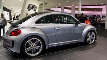 15-12-2015 13:39 Volkswageny po aferze sprzedają się gorzej