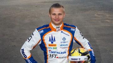 2015-09-03 Janosz sięgnie po kolejne punkty w GP3?