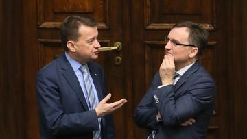 01-12-2016 21:37 W piątek pierwsze czytanie tzw. ustawy dezubekizacyjnej i protest przed Sejmem