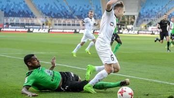 2017-05-27 Górnik przegrał z Zagłębiem i znalazł się w strefie spadkowej