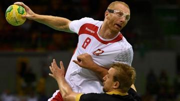 21-08-2016 17:02 Polscy szczypiorniści bez medalu igrzysk w Rio