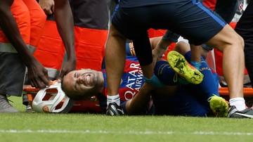 2016-10-23 Iniesta: Mogło być znacznie gorzej