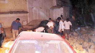 Trzęsienie ziemi na Ischii we Włoszech. Dwie ofiary śmiertelne, 39 rannych