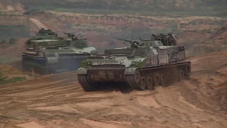 Rosja zapewnia, że wszyscy jej żołnierze opuścili Białoruś po manewrach Zapad-2017