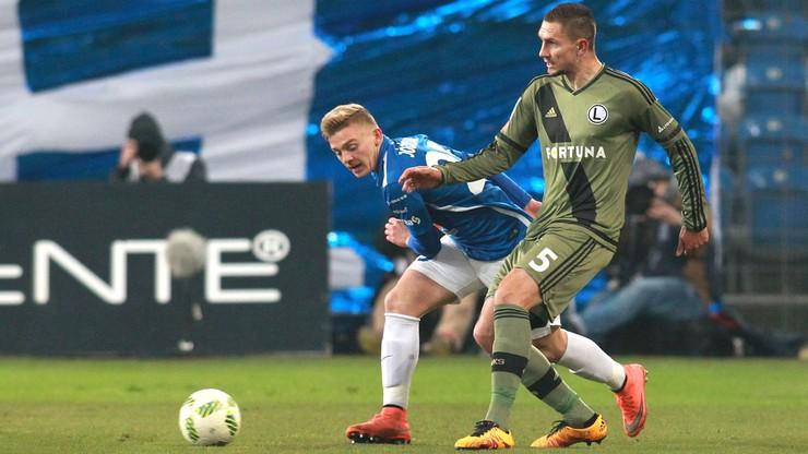 Legia - Lech na początek! Terminarz rundy finałowej Ekstraklasy