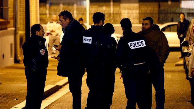 Francja: Pas szahida z materiałami wybuchowymi w śmietniku