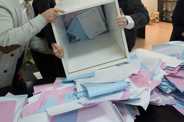 PiS walczy o unieważnienie wyborów w sejmikach