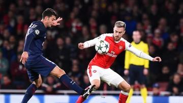2016-11-23 Środa z Ligą Mistrzów: Remis Arsenalu z PSG! Manchester City stracił punkty