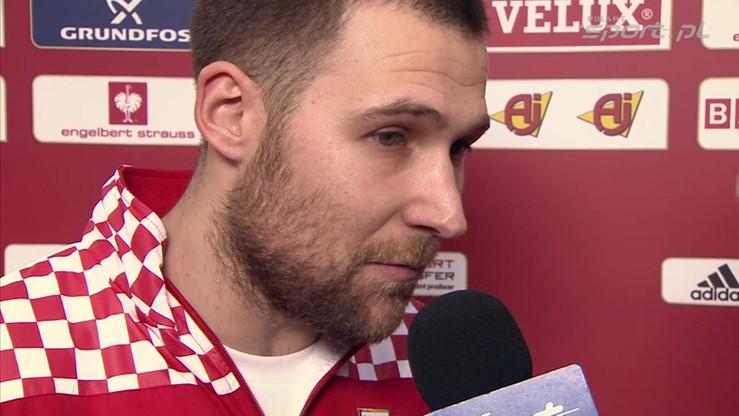 Cupic: Polska jest faworytem Euro 2016