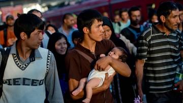 2015-09-04 Bayern pomoże uchodźcom