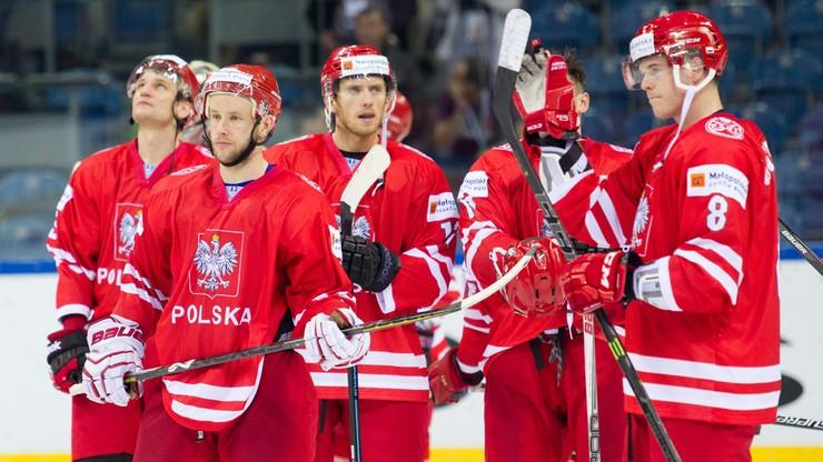 Polscy hokeiści bez szans na awans na igrzyska!