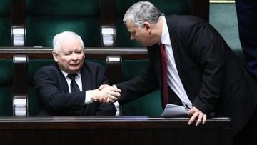 """15-12-2017 13:23 Suski rezygnuje z przewodniczenia sejmowej komisji. """"Po prostu nie daję rady"""""""