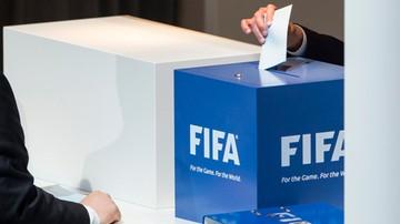 2016-02-26 Kongres FIFA: Pierwsza tura głosowanie nie wyłoniła nowego prezydenta