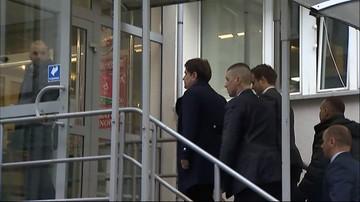 23-02-2017 14:36 Premier Beata Szydło przyjechała na przesłuchanie ws. wypadku