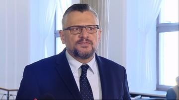 """13-05-2016 18:04 Prawie 5 tys. zł kary dla posła PO. """"To absolutny skandal"""""""
