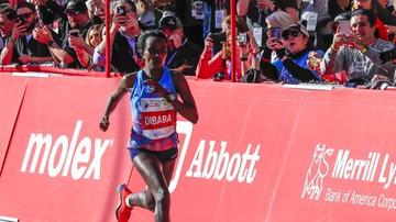 2017-10-08 Maraton w Chicago: Zwycięstwa Dibaby i Ruppa
