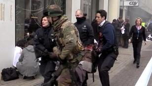 Zwolennicy IS cieszą się w mediach społecznościowych z ataków w Brukseli