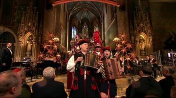 Wielkie Kolędowanie z Polsatem – w tym roku z Krakowa