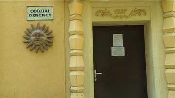 Minister zdrowia zlecił kontrolę w szpitalu w Białogardzie. Rzecznik praw pacjenta wszczął postępowanie