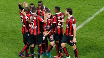 2016-11-21 Ligue 1: OGC Nice wróciło na fotel lidera