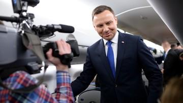 12-02-2016 21:48 Prezydent: niemieckie szkoły nie zapewniają adekwatnej nauki polskiego