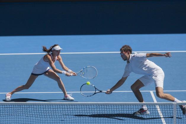 Tenis: Polska w finale Pucharu Hopmana