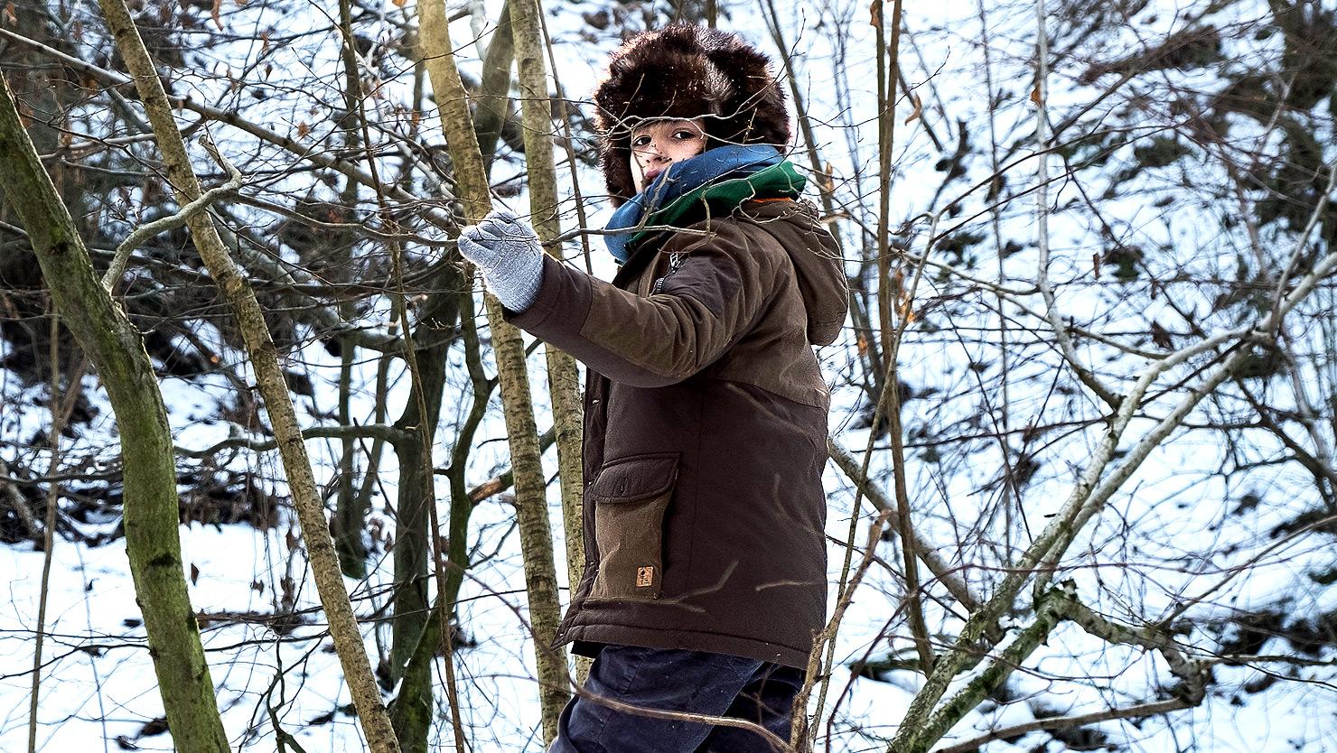 """15-10-2017 20:35 """"W rytmie serca"""" - odcinek 7: Ślady na śniegu"""