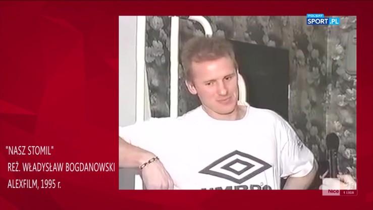 Wzruszające wspomnienie Andrzeja Biedrzyckiego. Opowiadał o swoim marzeniu...