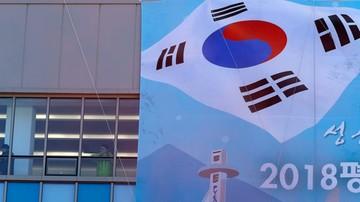 2017-12-15 Rząd Korei Południowej apeluje do sportowców z Korei Północnej