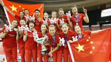 2015-09-06 Puchar Świata dla Chinek