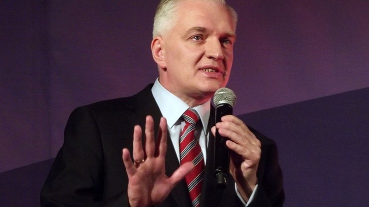 Gowin: państwo powinno wykupić niektóre zagraniczne banki w Polsce