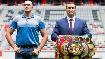 2015-11-09 Fury postawił na swoje zwycięstwo ponad milion złotych