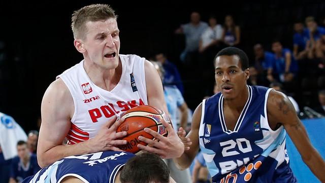 ME koszykarzy: Polska – Bośnia i Hercegowina 68:64