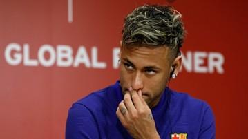 2017-08-02 FC Barcelona wydała komunikat w sprawie Neymara