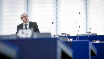 07-11-2017 13:20 Europoseł PiS: działalność Jugendamtów to temat na europejską debatę
