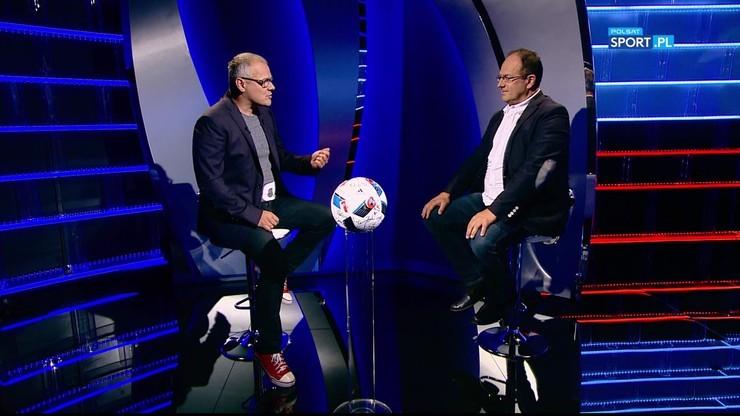 Kmita: Młodzi zobaczyli w końcu dobrą polską piłkę
