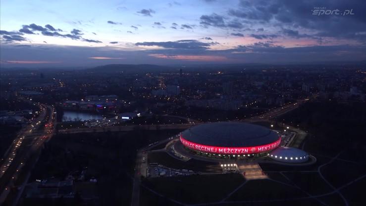 Niemcy - Hiszpania 24:17. Skrót meczu finałowego