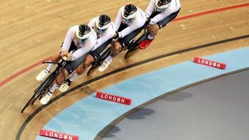 02-03-2016 18:56 Londyn: Polscy kolarze torowi wywalczyli kwalifikację olimpijską